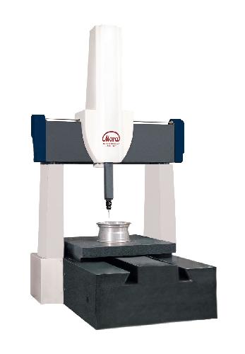 machines à mesurer tridimensionnelles Primus